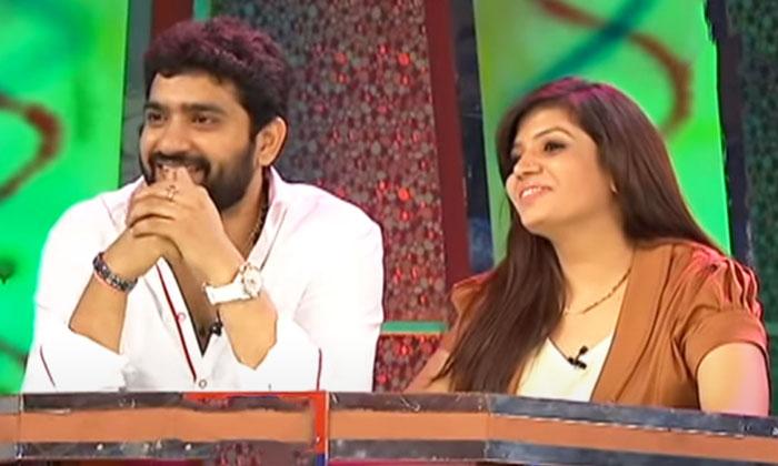 Bigg Boss Telugu 5 Natraj Master Emotional Love Story-TeluguStop.com