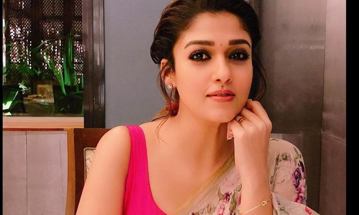 Big Clash Between Nayantara And Trisha-TeluguStop.com