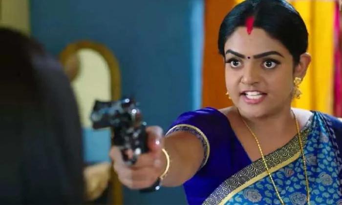 Negative Comments And Trolls On Karthika Deepam Serial-TeluguStop.com
