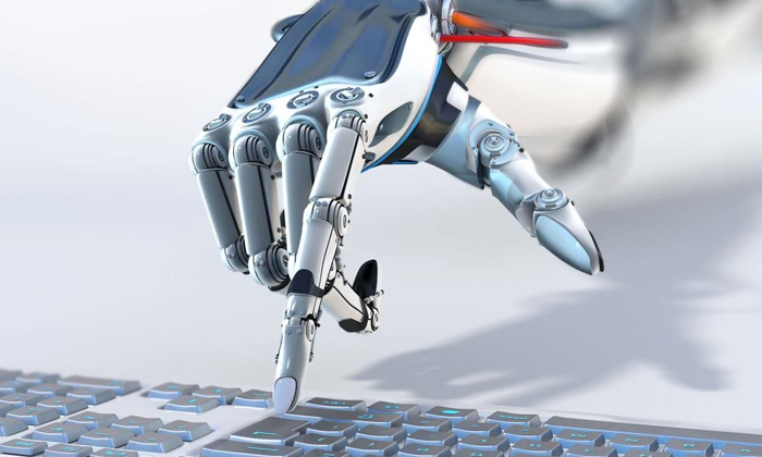 Nobel Prize For Robots Wonder If You Know Why-TeluguStop.com