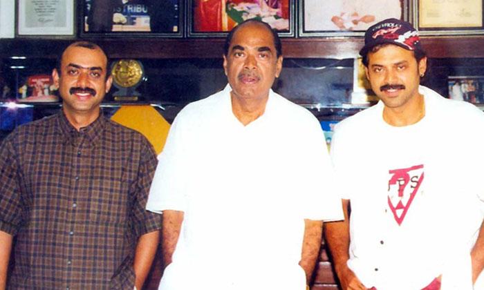 Parchuri Comments On Daggubati Family-TeluguStop.com