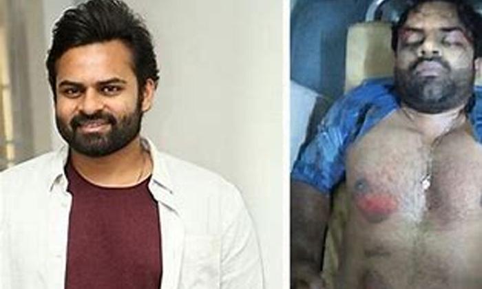 Telugu @republic, Film News, Movie News, Pawan Kalyan, Sai Dharam Tej-Movie