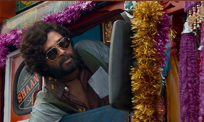 Pawan Kalyna On Pushpa Movie Sets-TeluguStop.com
