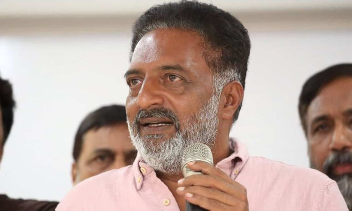 Maa Elections Prakash Raj And Manchu Vishnu Meetings-TeluguStop.com