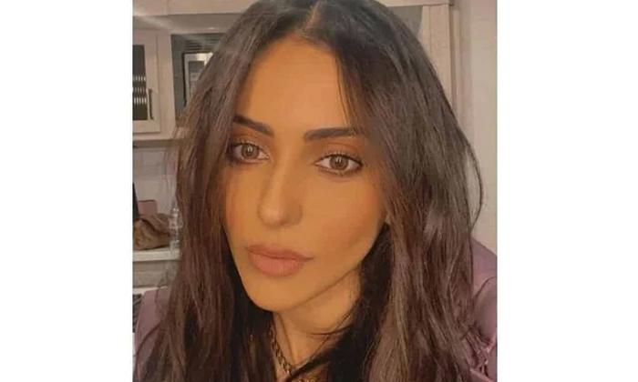 Tollywood Heroine Rakul Preeth Singh Latest Photo-TeluguStop.com