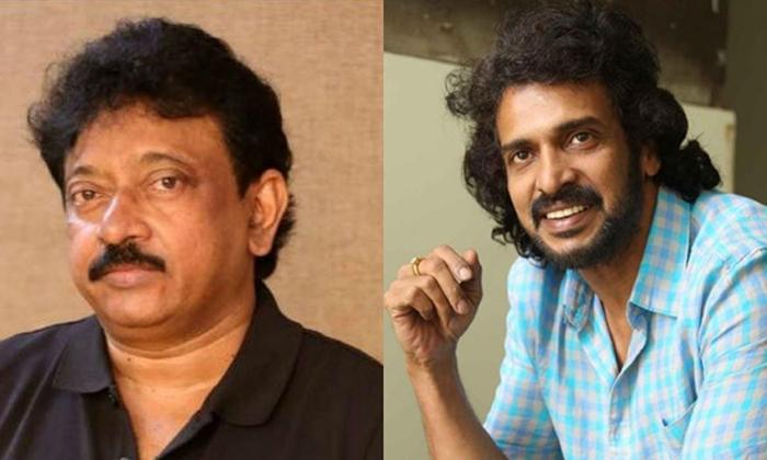 Upendra Movie With Ram Gopal Varma-TeluguStop.com