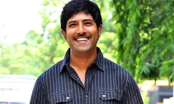 Reasons Behind Venu Not Acting In Movies-TeluguStop.com