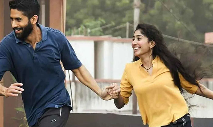 Love Story Movie Anti Climax Tension In Akkineni Fans-TeluguStop.com