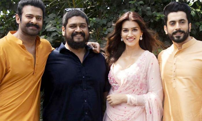 Saif Ali Khan Clarity About Adipurush Movie Release-TeluguStop.com