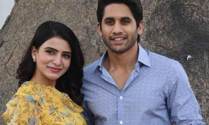 Samantha Moving To Court Amid Divorce Rumors-TeluguStop.com