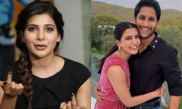 Samantha Naga Chaitanya Divorce Confirmed Samantha To Get Rs 300 Crore As Alimony Arrears-TeluguStop.com