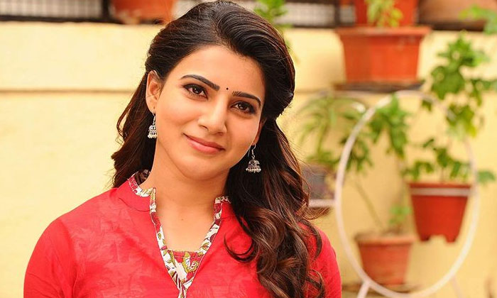 Do You Know How Much Samantha Earned In Movies-TeluguStop.com