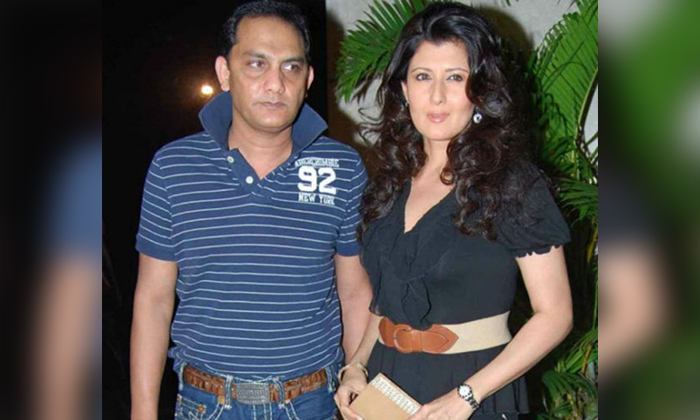 Sangeetha Bijlani Comments About Relationship With Salman Khan-TeluguStop.com