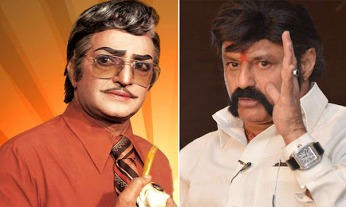 Balakrishna Could Not Reach Me Ntr On That Time-TeluguStop.com