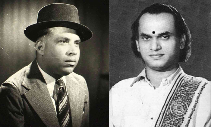 Shocking Facts About Kongara Jaggayya And Producer Tr Sundaram Details-TeluguStop.com