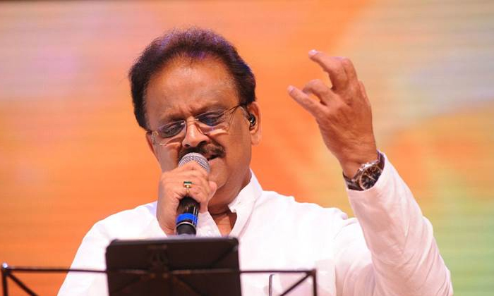 Did Sp Balasubramaniam Give Such Advice To Star Heroes In His Last Days-TeluguStop.com