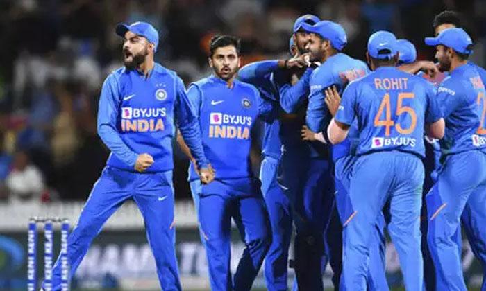 Team India Tour Of New Zealand Postponed-TeluguStop.com
