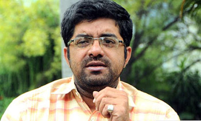 Actor Srikanth Iyengar Shocking-TeluguStop.com