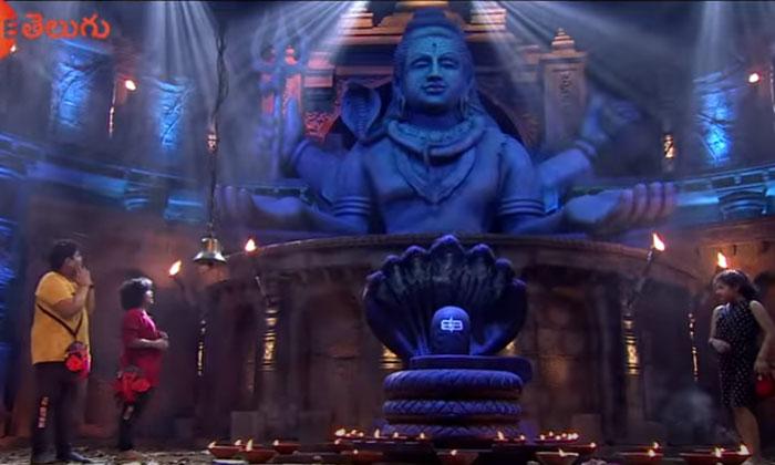 Dimbhaka Says Mayadveepam From October 3-TeluguStop.com