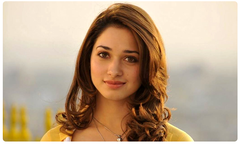 Tamannaah Something New In The Choice Of Characters-TeluguStop.com