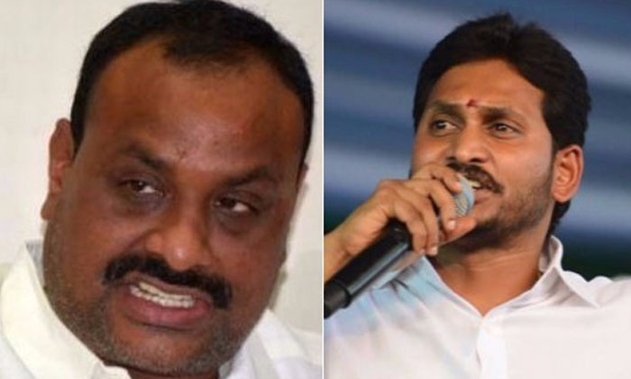 Another Shock To Achennayudu Ycp Benfit Topic-TeluguStop.com