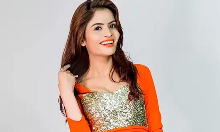 Telugu Actress Gehana Vasisth Relief In Drugs Case And Raj Kundra Issue-TeluguStop.com