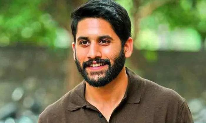Hero Nagachaitanya Response About Viral Gossips-TeluguStop.com