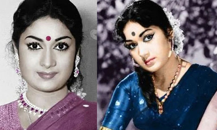 Shocking Facts Of Savitri Down Fall-TeluguStop.com