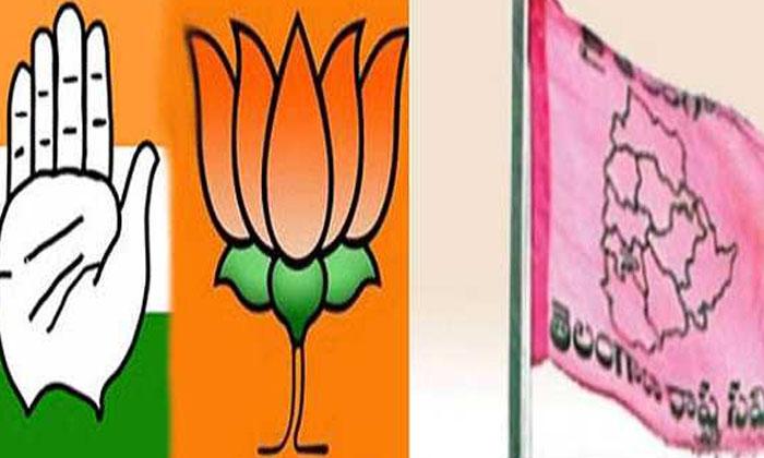 Hujurabad Election Shedul Relised-TeluguStop.com