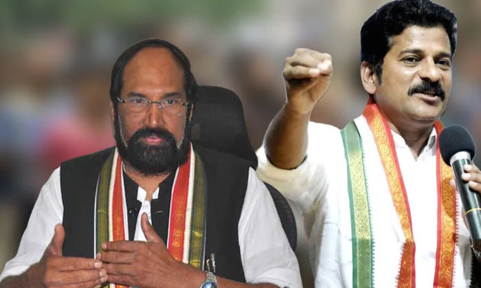 The Best That Is Not Seen In The Rewanth Sabhas Is Limited To The Constituency-TeluguStop.com