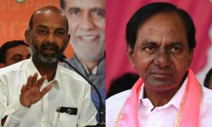 Bjps Strategy For Dalit Kinship Credit What Are They Going To-TeluguStop.com