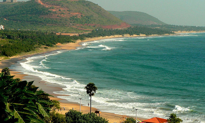 Rarely Respected Indian Beaches-TeluguStop.com