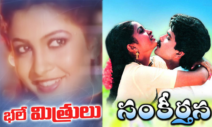 Unknown Facts About Actress Ramya Krishna-TeluguStop.com