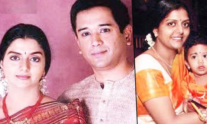 Unknown Facts About Bhanu Priya Marriage Life-TeluguStop.com