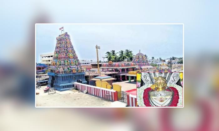 Facts About Umasomeshwara Janardhana Swami-TeluguStop.com