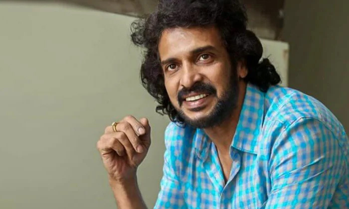 Upendra Come Back With Ghani Movie-TeluguStop.com