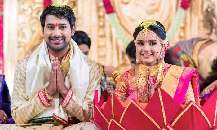 Off Screen The Age Of Eleven Unexpected Difficulties In The Life Of Varun Sandesh-TeluguStop.com