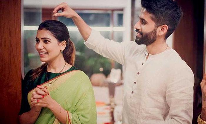 Cine And Political Astrologer Venu Swamy About Samantha And Naga Chaitanya Divorce Issue-TeluguStop.com