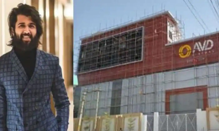 Vijay Devarakonda Hot Comment On Love Story-TeluguStop.com