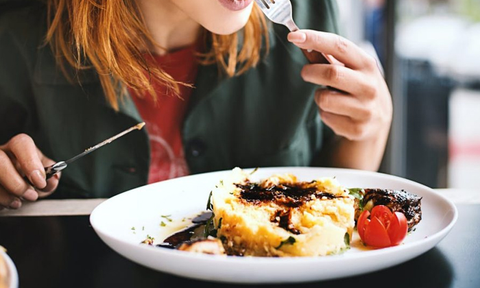 What Are The Rules To Be Followed While Eating According To Science-TeluguStop.com