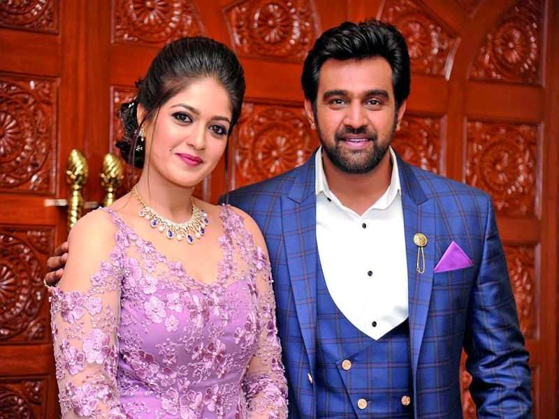 Wife Of Chiranjeevi Is Getting Married For The Second Time-TeluguStop.com