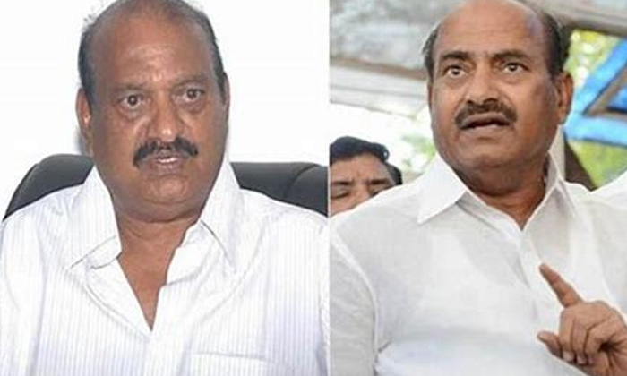 Asmit Reddy Recovering In Tadipantri Father Cares For Son Asmit Reddy-TeluguStop.com