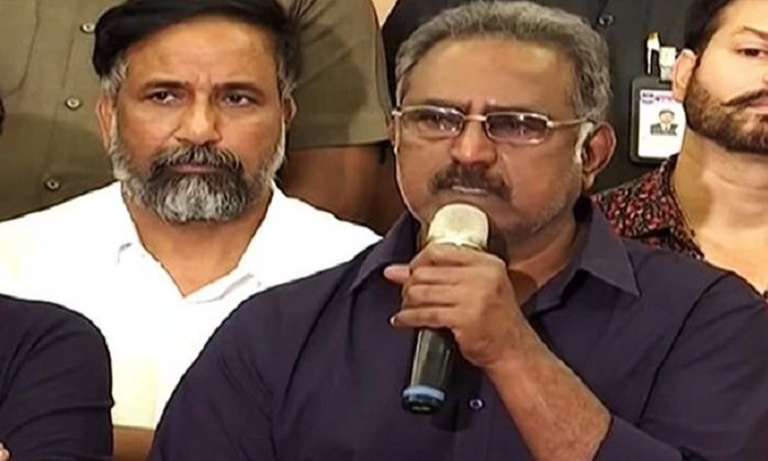 Banerjee Sheds Tears In Front Of Media Revealing Mohan Babus Behavior-TeluguStop.com
