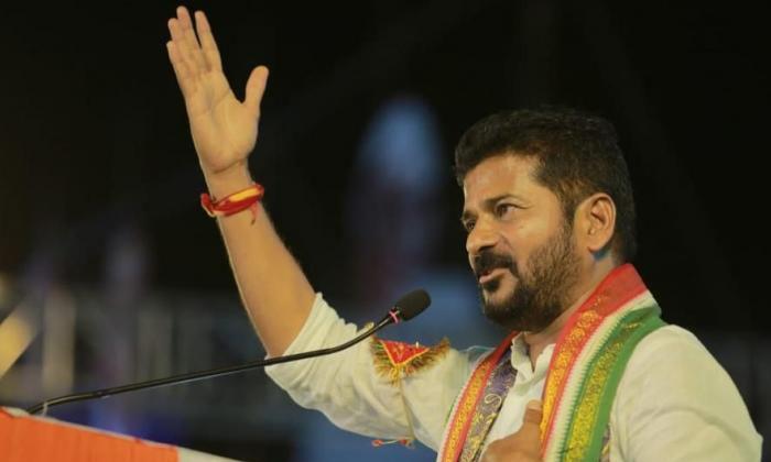 Congress Not Showing Interest In Election Campaign In Huzurabad Constituency-TeluguStop.com