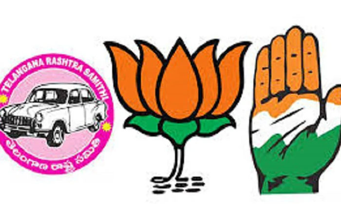 The Bjp Plans To Hold A Huge Open House With Amit Shah In View Of The Elections In Huzurabad Constituency-TeluguStop.com
