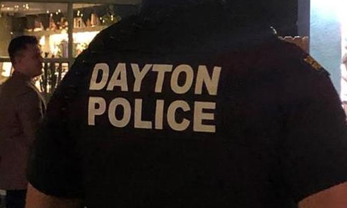Us Black Paraplegic Dragged From Car Calls Dayton Ohio Police Inhumane-TeluguStop.com