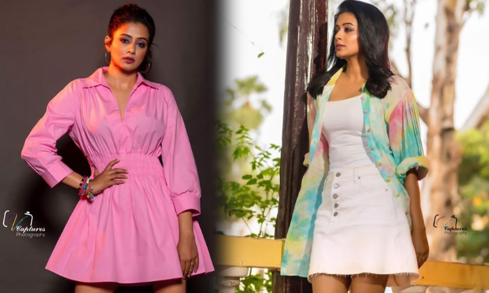 Stunning Beauty Actress Priya Mani Raj Awesome Clicks-ప్రియమణి అందమైన ఫొటోస్-telugu Actress Hot Photos High Resolution Photo