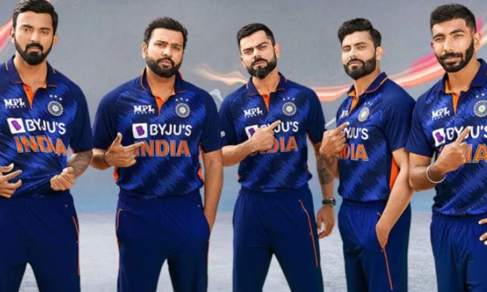This Is The Final Team India Hair For The World Cup Fight-TeluguStop.com