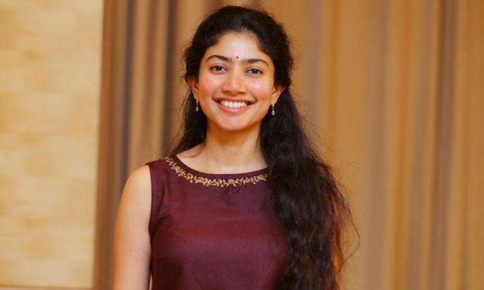 Actress Saipallavi Interesting Comments About Beauty Secrets-TeluguStop.com