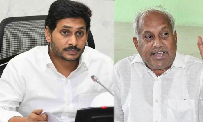 Ap Congress Leader Chinta Mohan Satires On Jagan Government Over Current Scarcity-TeluguStop.com